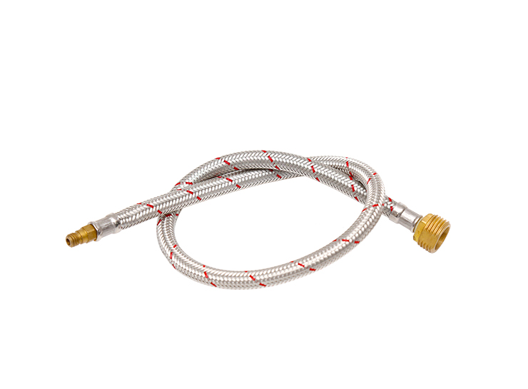 Steel wire braided tube 6